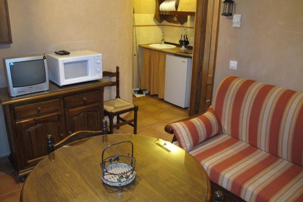 Apartamentos Valle del Guadalquivir - фото 4