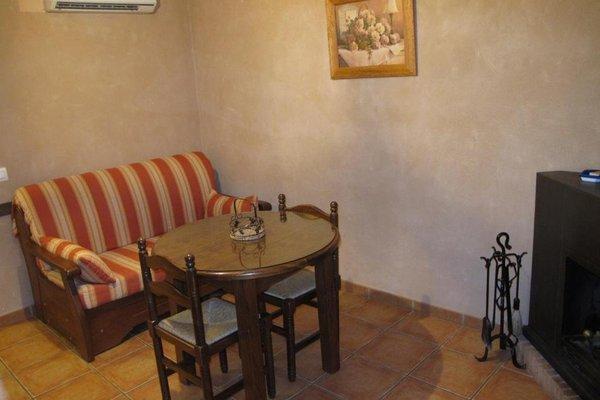 Apartamentos Valle del Guadalquivir - фото 8