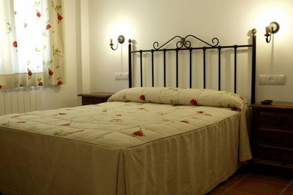 Apartamentos Valle del Guadalquivir - фото 9