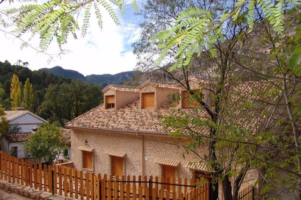 Alojamiento Rural Arco Iris - фото 14