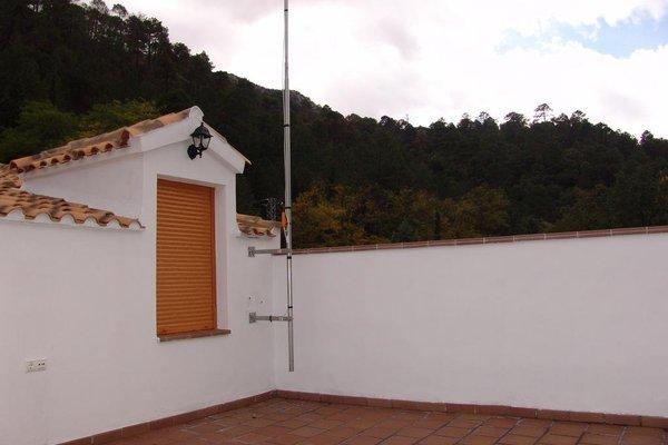 Alojamiento Rural Arco Iris - фото 15