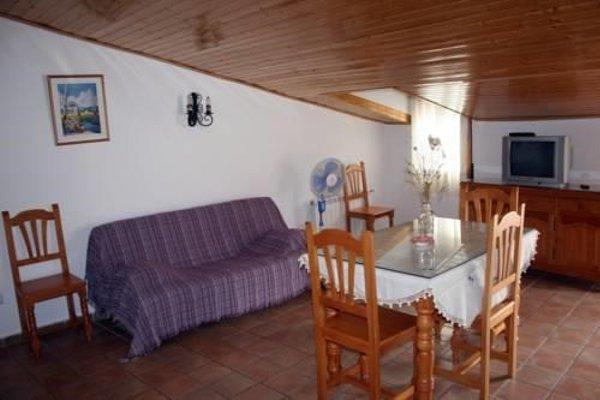 Alojamiento Rural Arco Iris - фото 4