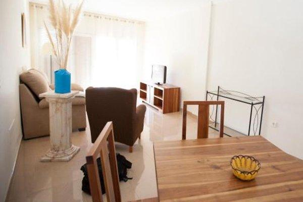 Apartamentos Turisticos Spiritmar - фото 3