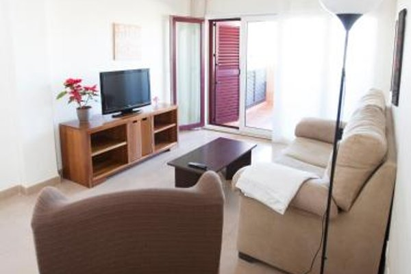 Apartamentos Turisticos Spiritmar - фото 4