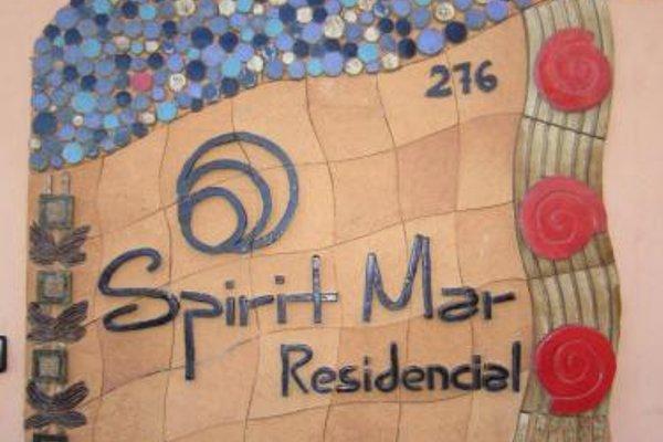 Apartamentos Turisticos Spiritmar - фото 5