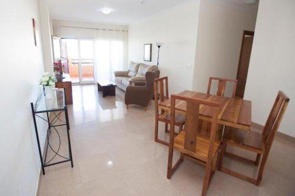 Apartamentos Turisticos Spiritmar - фото 6