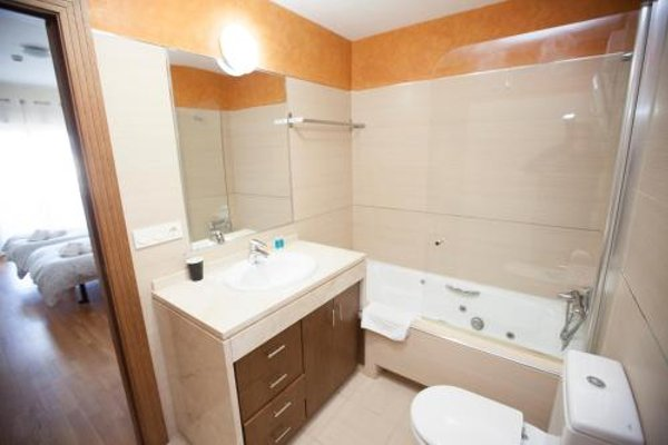 Apartamentos Turisticos Spiritmar - фото 7