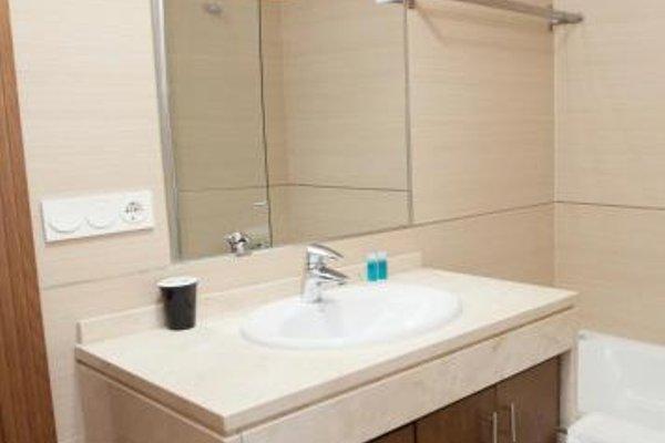 Apartamentos Turisticos Spiritmar - фото 8
