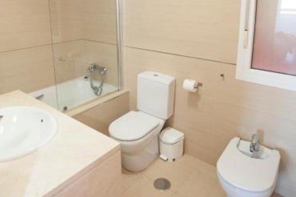 Apartamentos Turisticos Spiritmar - фото 9