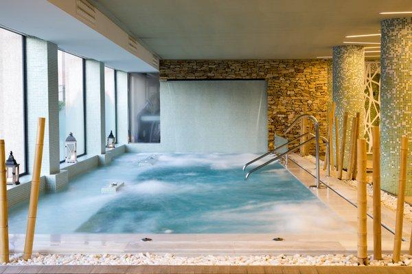 Hotel AR Golf Almerimar - фото 10