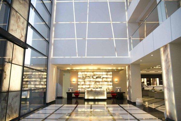 Hotel AR Golf Almerimar - фото 13