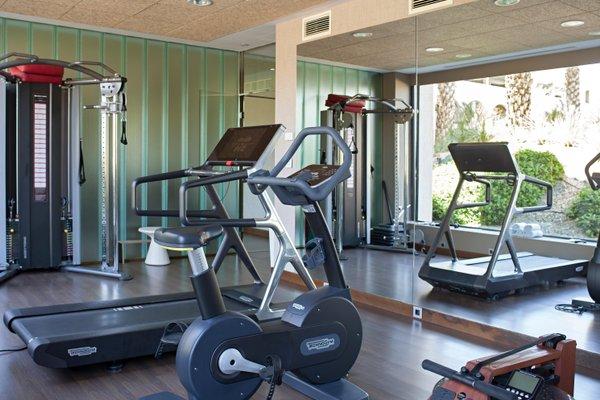 Hotel AR Golf Almerimar - фото 15