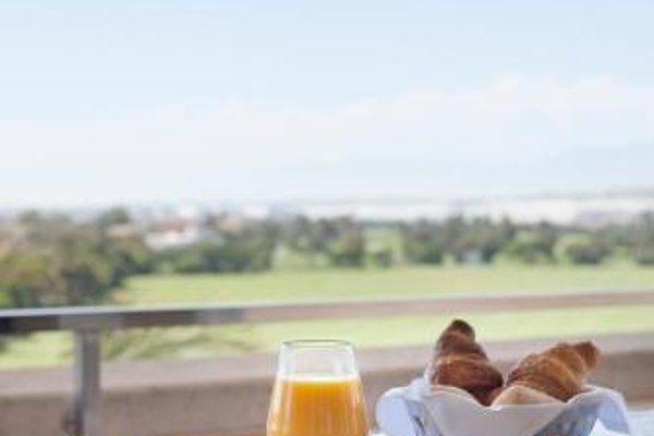 Hotel AR Golf Almerimar - фото 18