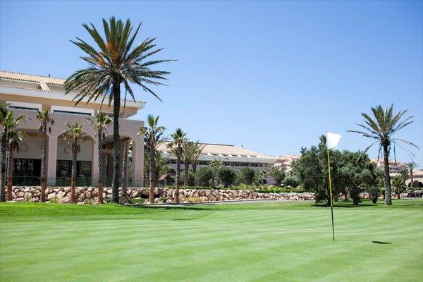 Hotel AR Golf Almerimar - фото 19