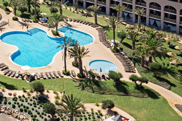 Hotel AR Golf Almerimar - фото 20
