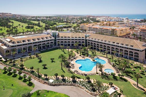 Hotel AR Golf Almerimar - фото 22