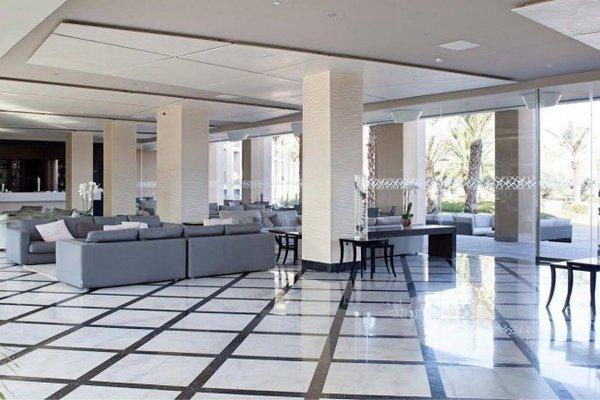 Hotel AR Golf Almerimar - фото 7