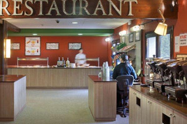 Hotel Serhs Ski Port del Comte - 9