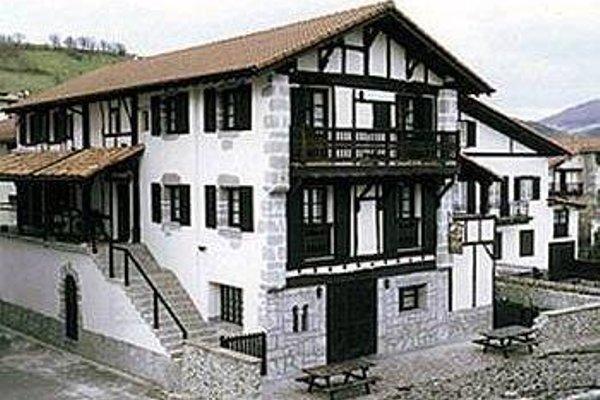 Hotel Atxaspi - фото 22