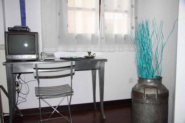Hotel Atxaspi - фото 6