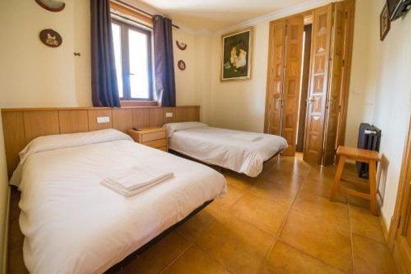 Hostal Albergue Villa San Clemente - фото 50