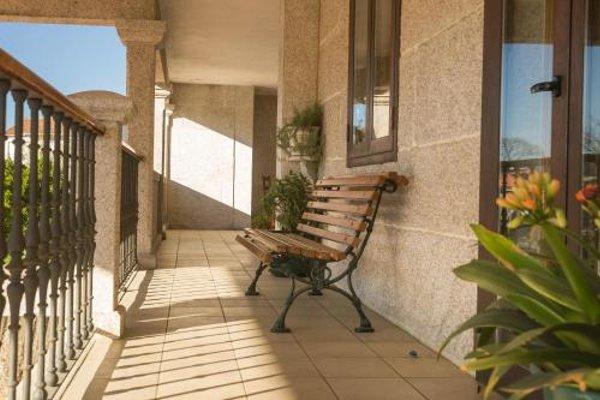 Hostal Albergue Villa San Clemente - фото 15