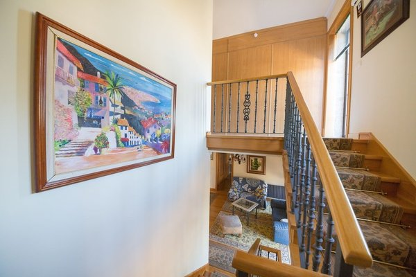 Hostal Albergue Villa San Clemente - фото 5