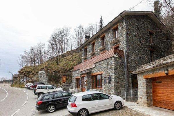 Hostal Les Roquetes - фото 18