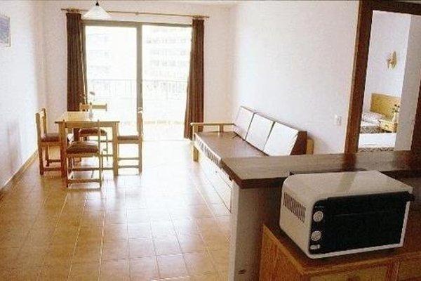 Apartamentos Es Canto - фото 11