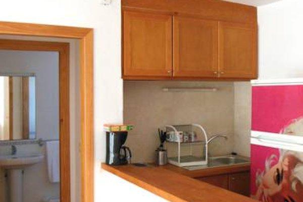 Apartamentos Es Canto - фото 12