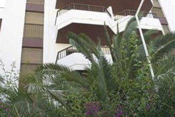 Apartamentos Es Canto - фото 19