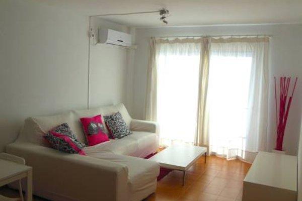 Apartamentos Es Canto - фото 6
