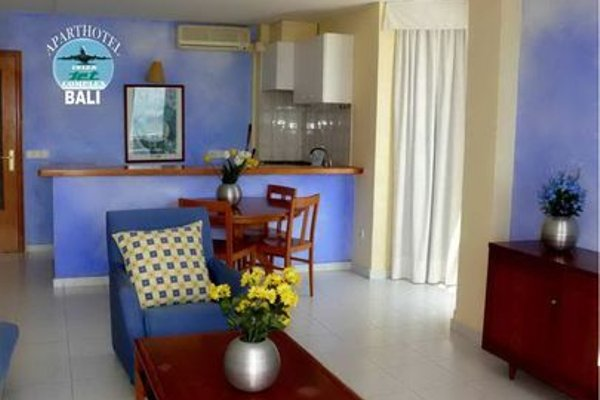 Dorado Ibiza Suites - фото 11