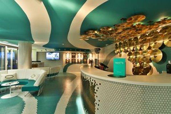 Dorado Ibiza Suites - фото 14