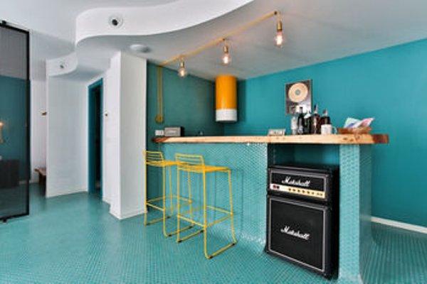 Dorado Ibiza Suites - фото 15