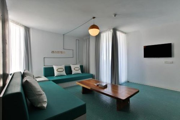 Dorado Ibiza Suites - фото 16