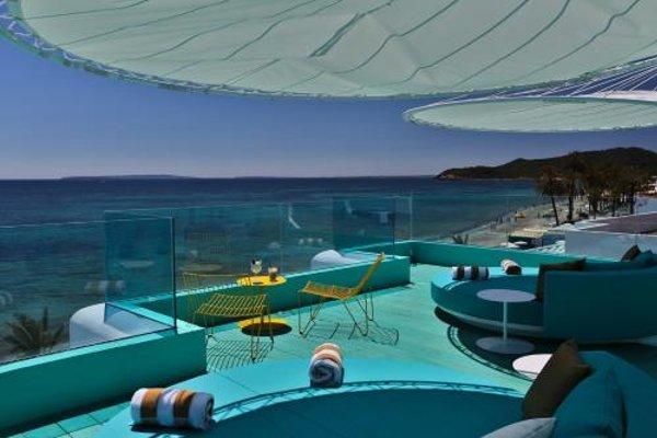 Dorado Ibiza Suites - фото 19