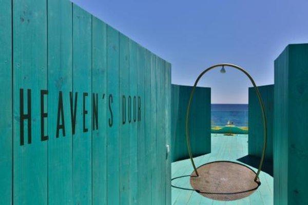 Dorado Ibiza Suites - фото 20