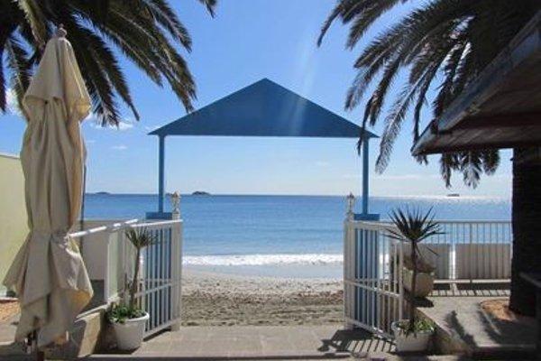 Dorado Ibiza Suites - фото 23