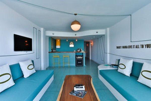 Dorado Ibiza Suites - фото 3