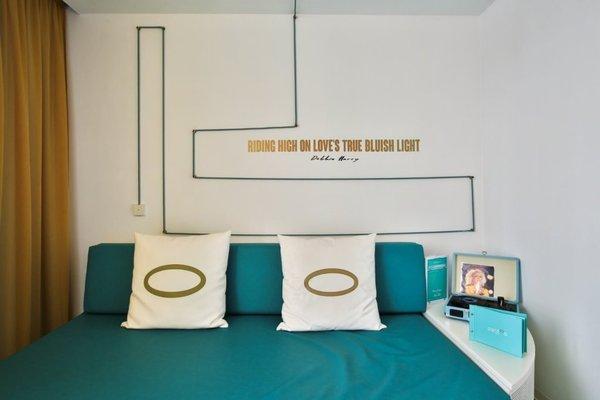Dorado Ibiza Suites - фото 4