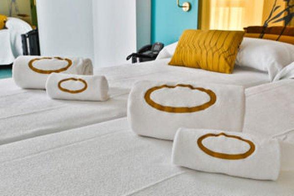 Dorado Ibiza Suites - фото 5