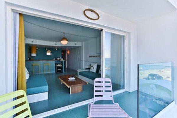 Dorado Ibiza Suites - фото 6