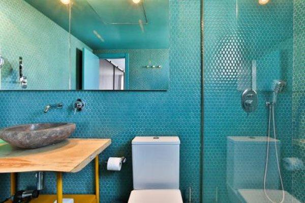 Dorado Ibiza Suites - фото 8