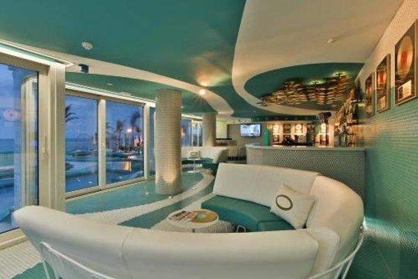 Dorado Ibiza Suites - фото 9