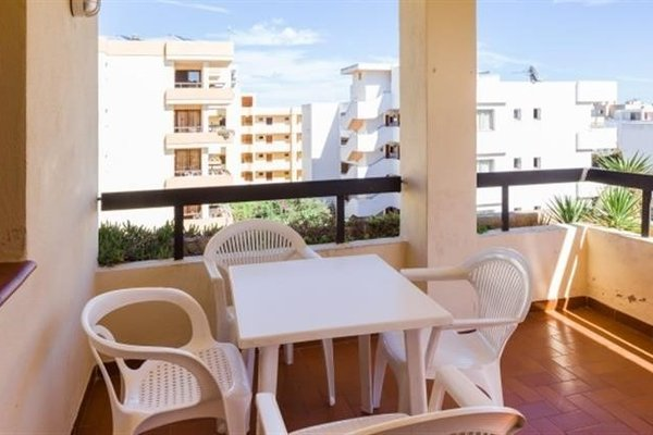 Apartamentos Jet - Adults Only - 16