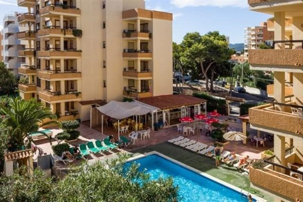 Apartamentos Jet - Adults Only - 22