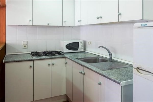 Apartamentos Jet - Adults Only - 9