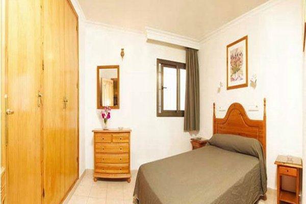 Apartamentos Bon Sol - фото 50
