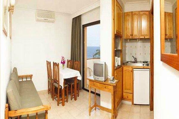 Apartamentos Bon Sol - фото 11